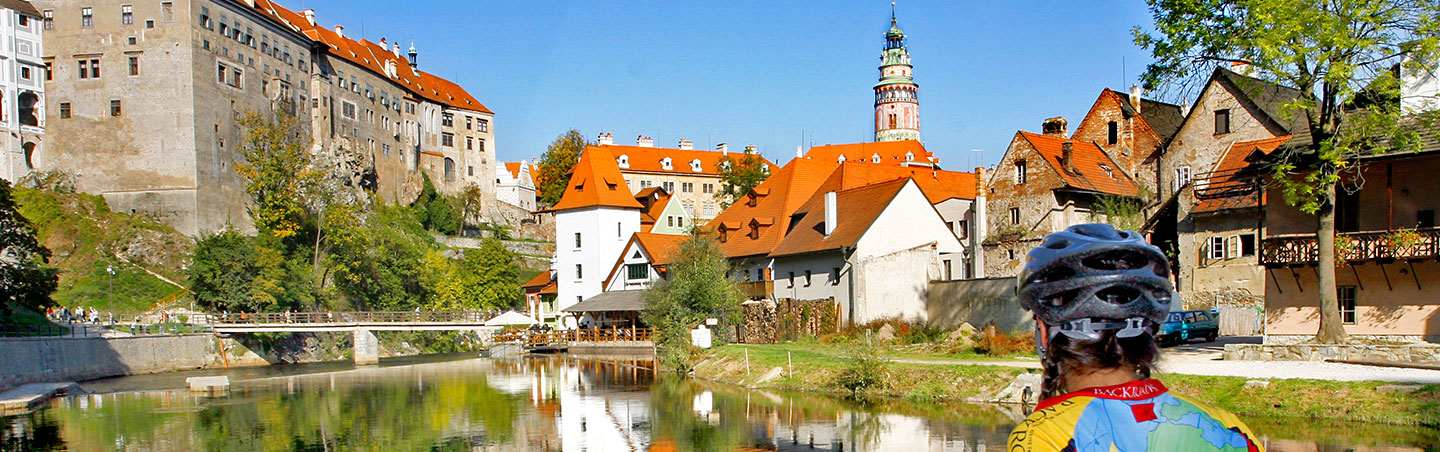 Czech Republic & Austria Family Bike Tours