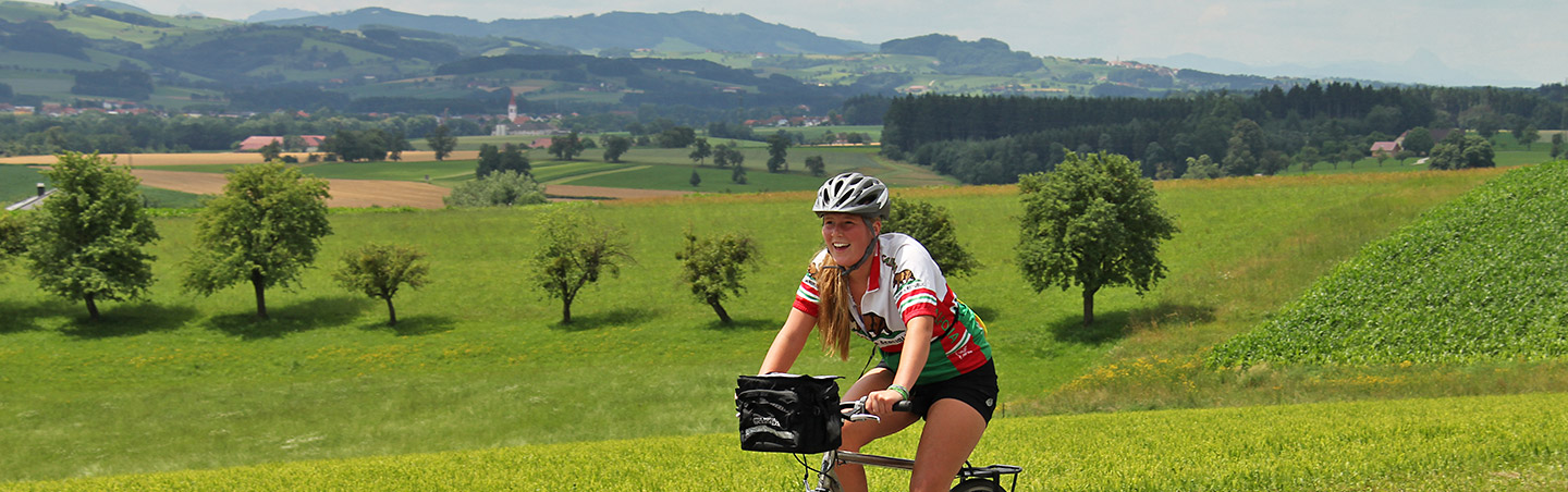 Czech Republic & Austria Family Breakaway Bike Tour