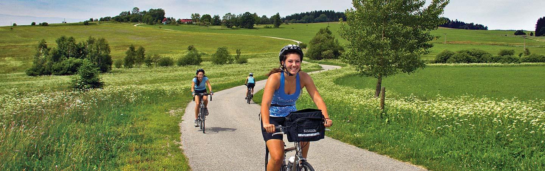 Backroads Czech Republic & Austria Family Bike Tours