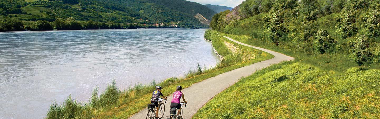 Backroads Czech Republic & Austria Family Bike Tour