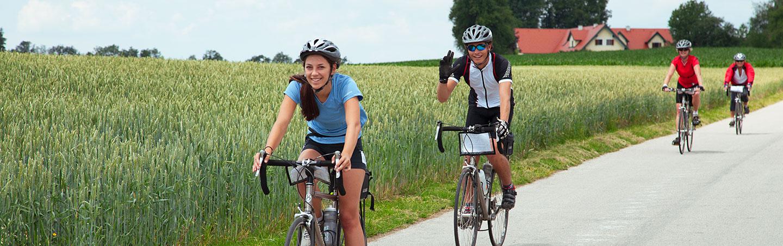 Czech Republic & Austria Family Bike Tours