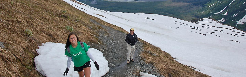 Alaska Family Multisport Tours