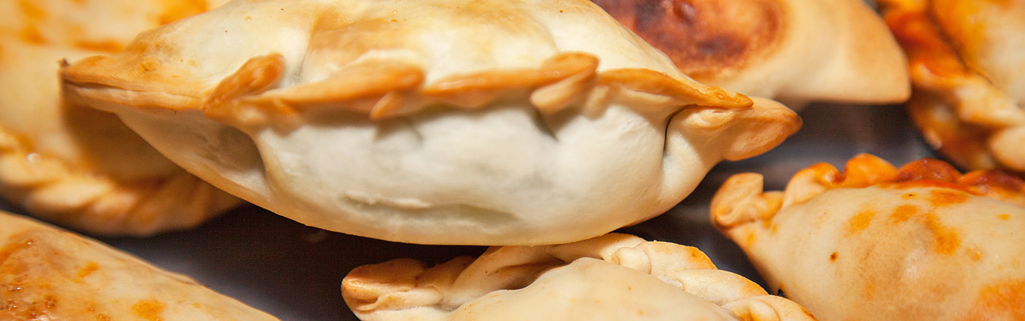 Empanadas - Backroads Argentina's Lake District Family Breakaway Multisport Adventure Tour