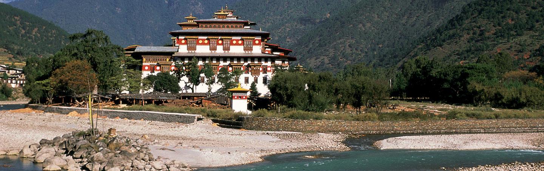 Backroads Bhutan Multisport Adventure Tours