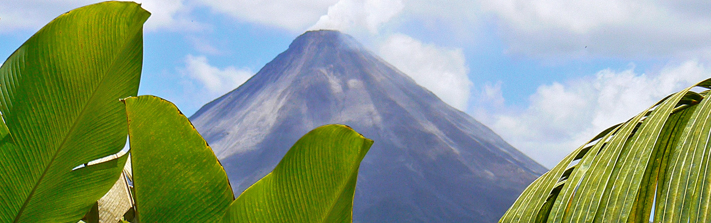 Arenal Volcano - Costa Rica Family Breakaway Multisport Adventure Tour