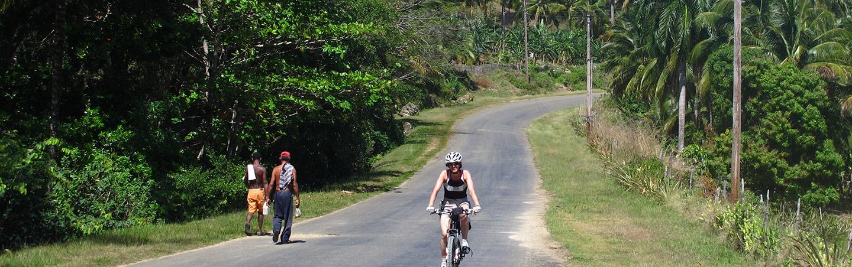 Cuban Family Bike Tour
