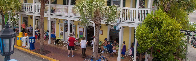 Everglades to Key West Family Multisport Adventure Tour