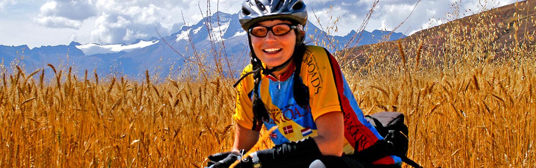 Peru Bike Tour Adventure