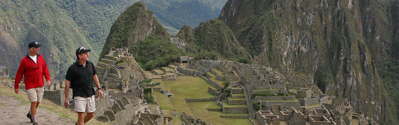 Machu Picchu - Peru Multisport Adventure Tour