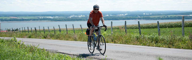Quebec Bike Tours