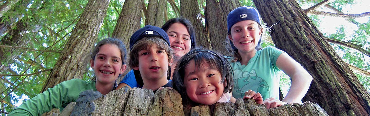 Redwoods Family Hiking Trips