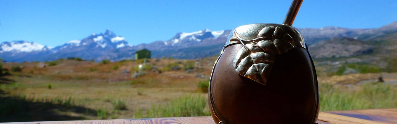 Yerba mate - Backroads Patagonia Walking & Hiking Tour