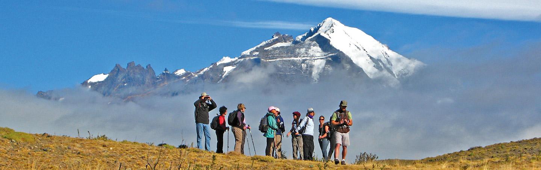 Hiking - Backroads Patagonia Walking & Hiking Tour