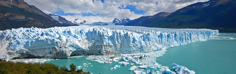 Glacier - Backroads Patagonia Walking & Hiking Tour