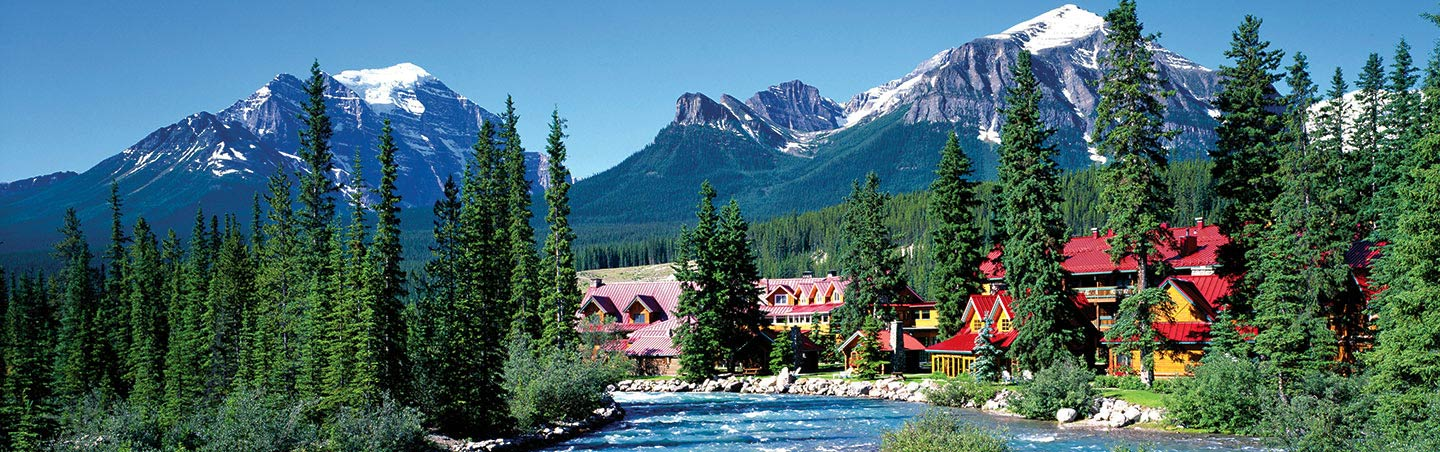 Post Hotel - Backroads Canadian Rockies walking & hiking trips