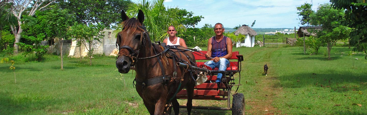 Cuba People-to-People Walking Tour