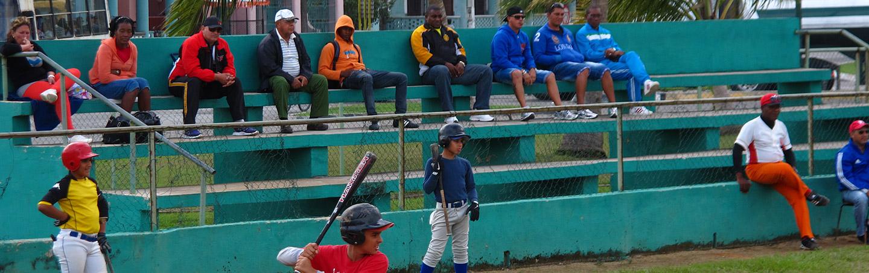 Cuban Baseball Trips
