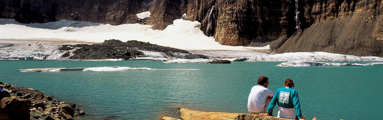 Backroads Glacier & Waterton Lakes Bike Tour