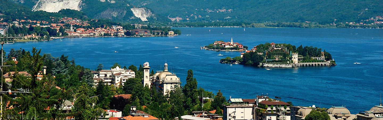 Lake Country - Italian Lakes Walking & Hiking Tour