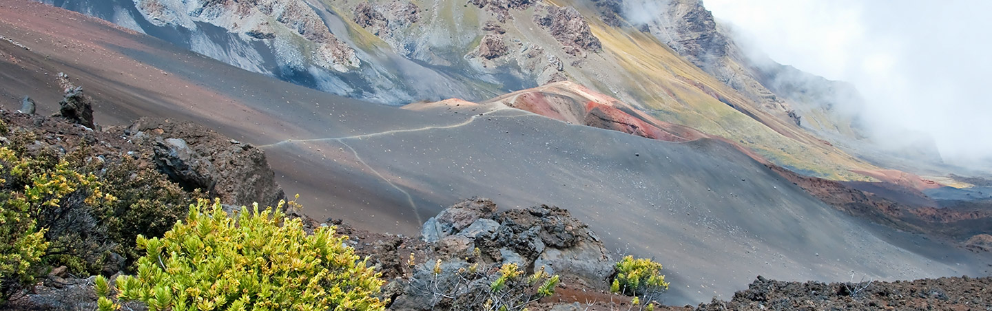 Haleakala - Maui & Lanai Family Multisport Adventure Tour