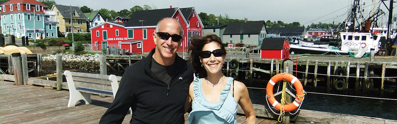 Backroads Nova Scotia Walking & Hiking Tours