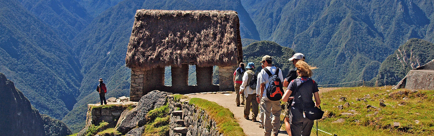 Hiking in Peru - Backroads Family Walking & Hiking Tour