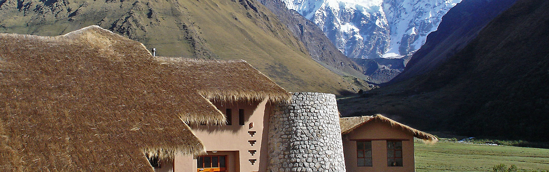 Backroads Peru Trekking Tour
