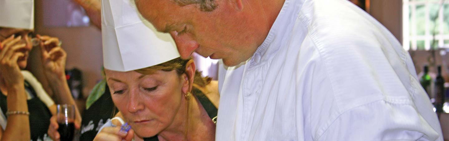 Cooking on Backroads Provence Active Culinary Walking Tours