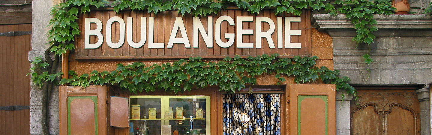 Boulangerie, Provence Active Culinary Walking Tours