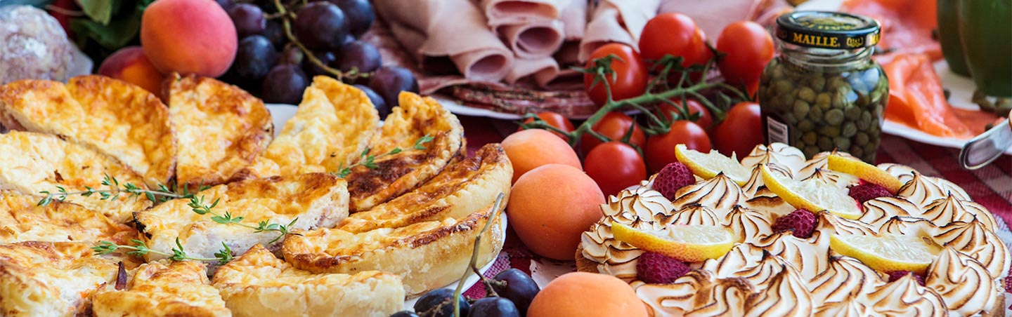 French Food on Backroads Provence Active Culinary Walking Tours