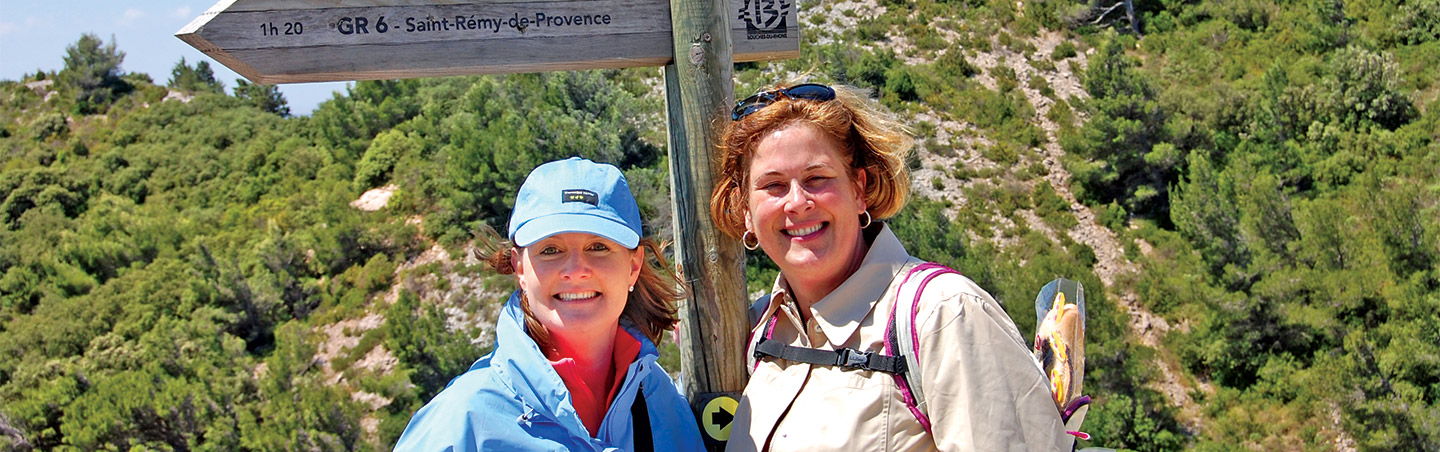 Provence Active Culinary Walking Tours