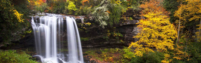 Blue Ridge Mountains Walking & Hiking Tour