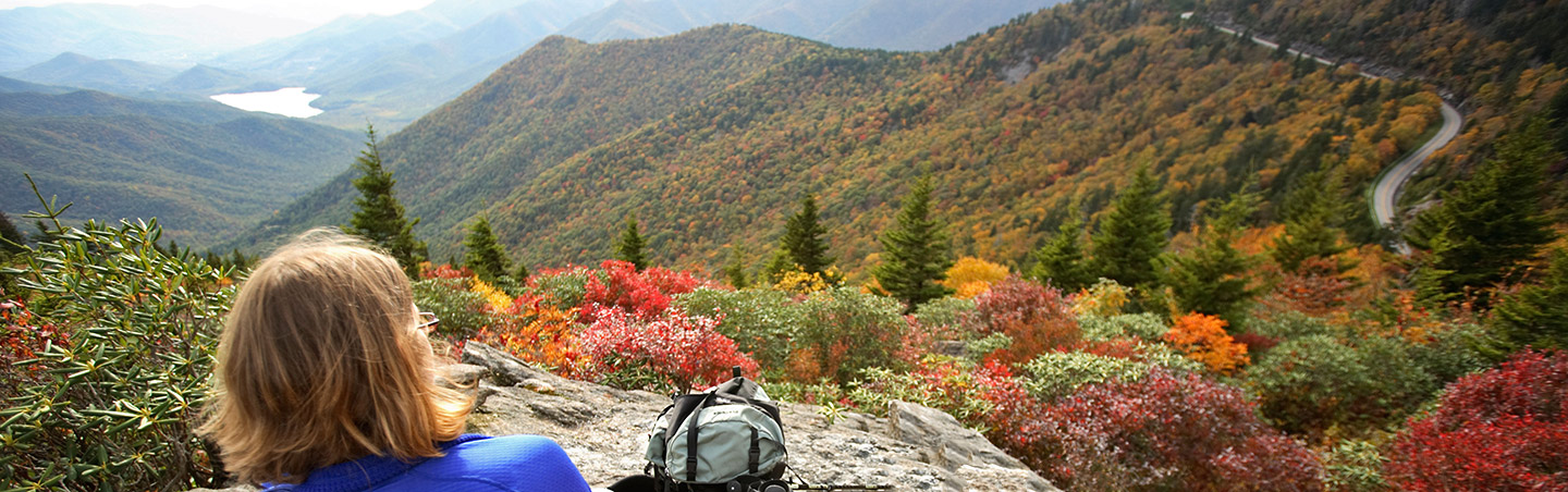 Blue Ridge Mountains Walking & Hiking Tour