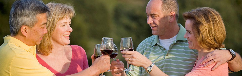 Wine Tasting in Spain