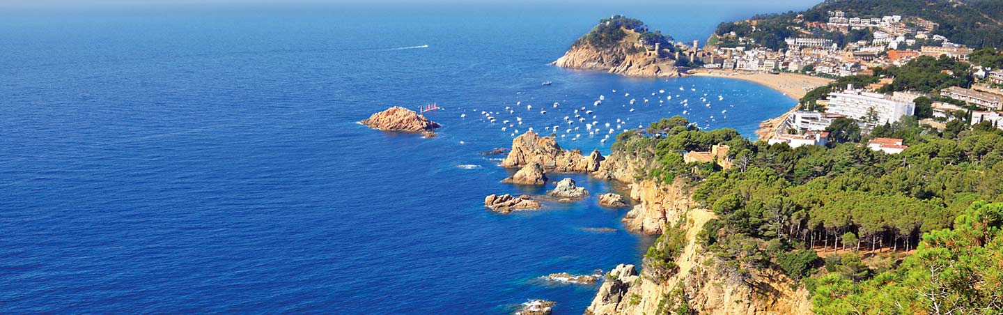 Spanish Pyrenees to Costa Brava Family Breakaway Walking & Hiking Tour