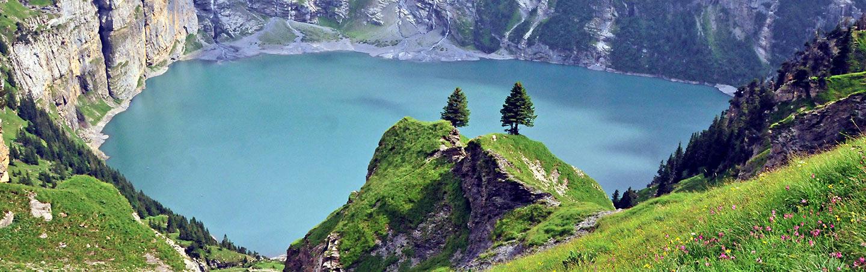 Switzerland walking & hiking tours