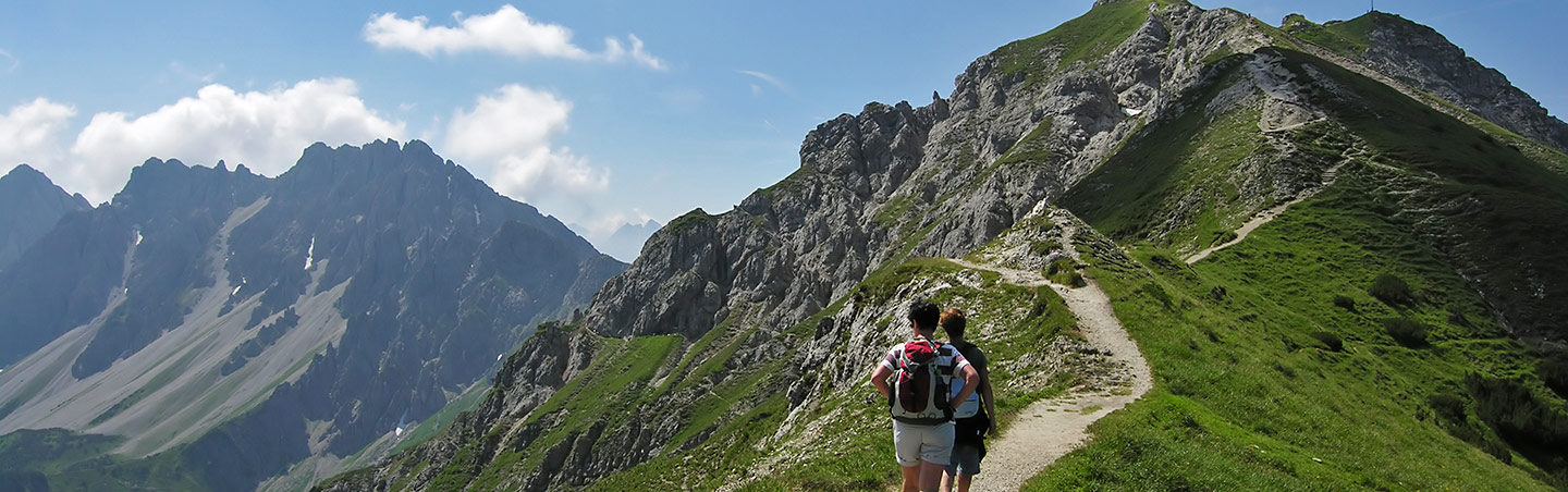 Czech Republic & Austria Hiking Tours