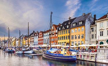 Denmark and Sweden biking thumb