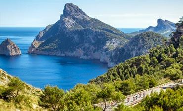 Mallorca Biking Thumb