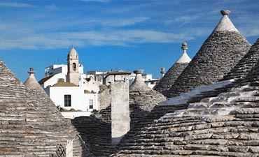 Puglia Italy Biking Vacations