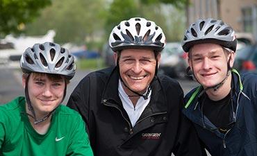Rhine River Cruise Bike Tour Thumbnail