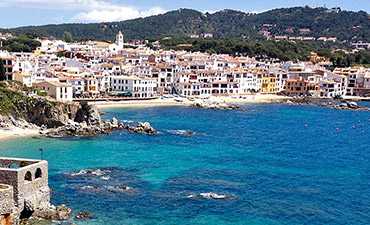 Spain Family Vacations