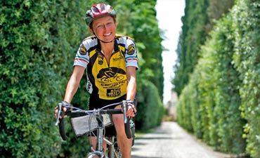 Southern Tuscany Biking Vacations