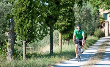 Tuscany Biking Vacations