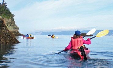 Alaska Multisport Vacations