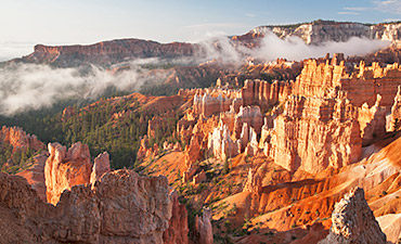 Bryce, Zion & Grand Canyon Multi-Adventure Tour