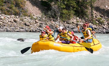 Canadian Rockies Thumb