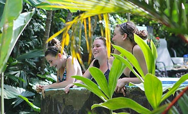 Costa Rica Family Multi-Adventure Tour - Older Teens & 20s