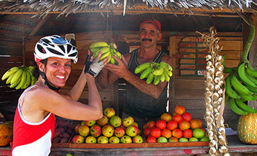 Cuba People-to-People Multisport Tour