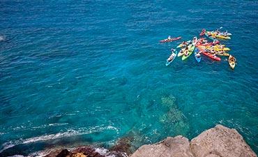 Hawaii Family Multisport Vacations